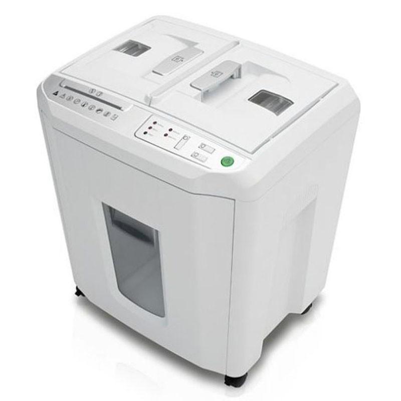 Niszczarka Ideal Shredcat 8280 CC 4x10 mm